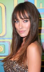 The Best Bangs For Your Face Shape