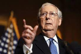 McConnell: $2,000 stimulus checks are ...