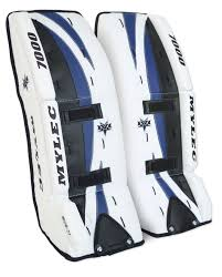 Mylec 7000 Series Ultra Lite Youth Junior Hockey Goalie