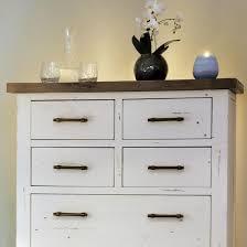 Painted Furniture Bedroom Hutchar Coast White Painted Bedroom Furniture Range