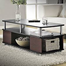 Coffee Table End Tables Storage End Tables End Tables With Storage Picture Of Sofa Table