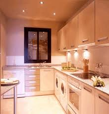 lighting for small kitchens. Lighting For Small Kitchens. Kitchen, Designs Kitchens Glossy Concrete Flooring White Modern N