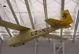 An Ii B B Grunau Baby Ii B 2 National Air And Space Museum