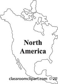 North America Map Drawing At Getdrawings Com Free For Personal Use