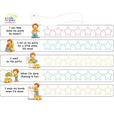 Potty Training Chart The First Years Potty Training Chart By Learning Curve