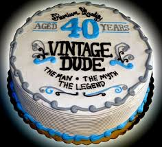 40th Birthday Cakes For Him 2018 40th Birthday Cake Ideas For Him