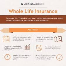 Whole Life Insurance Quotes For Seniors Life Insurance Types Explained [Term Life Whole Life Universal Life] 82
