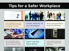 prevent office theft tips for a safer