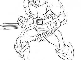 Small Picture Coloring Pages Of Superheroes Printables Faceboulcom