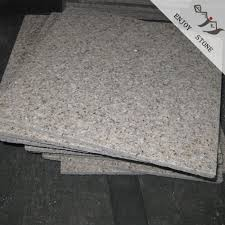 g682 yellow rusty granite tiles slabs for wall cladding flooring cut to sizes flamed