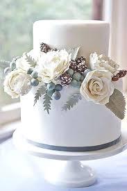 Vintage Style Wedding Cakes Vintage Style Rustic Wedding Cake