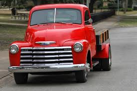 BangShift.com Caddy-Powered 1953 Chevrolet