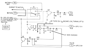 patent us6242876 intermittent windshield wiper controller patent drawing