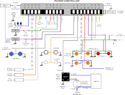 master control wiring diagram master image wiring factory five gtm isqe wiring diagram by bill jenkins on master control wiring diagram