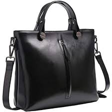 shoulder bags womens leather handbags work totes top handle satchel purse
