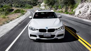 Coupe Series 2013 bmw 335xi : BMW 3 Series Named Automobile Magazine 2013 All-Star