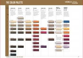 Joico Hair Color Chart Joico Color Intensity Chart Color Intensity Joico