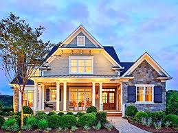 awesome 2 story craftsman house plans or craftsman style 2 story 4 house plan with total