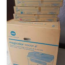Konica minolta magicolor 1690mf caution___ i/c life end replace i/c hatası. Free Software Printer Megicolor 1690mf Download Konica Minolta Magicolor 1690mf Driver Free Driver Suggestions Konica Minolta S Magicolor 1690mf Is A Small And Affordable Colour Laser Multifunction That S Easy To Share