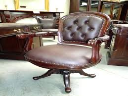 victorian office chair. Desk Chairs Victorian Style Office Chair Antique Mahogany Writing Rocking S