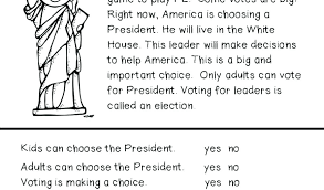 presidents day worksheets second grade