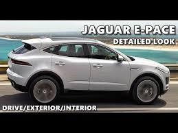 2018 jaguar suv interior. plain suv 2018 jaguar epace exterior interior driving intended jaguar suv interior