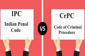 The Basic Difference Between Ipc Crpc Easyadvocacy
