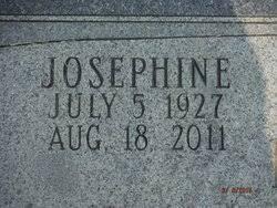 Josephine Mackie Barrick (1927-2011) - Find A Grave Memorial