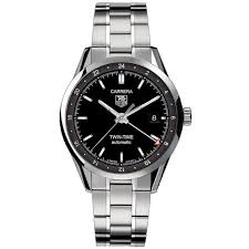 85 best images about tag heuer carrera watches cars tag heuer carrera twin time mens watch wv2115 ba0787