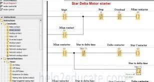 auto transformer starter wiring diagram wiring diagram autotransformer starting open and closed transition auto transformer starter source