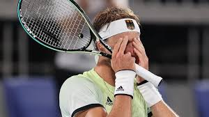 It was the first time during the olympics djokovic lost a set. Pm3ighqecug7im