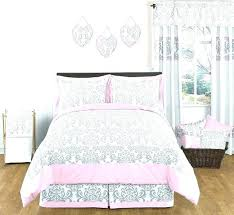 black and white damask comforter damask bedding sets gray comforter black and white damask comforter full