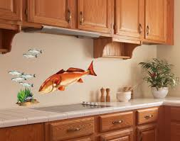 the contribution of kitchen decals for your kitchen the new way home decor