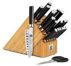 Best Kitchen Knives  Top 7 Kitchen Knife ReviewsTop Rated Kitchen Knives