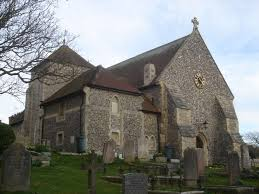 london archives terri maxfield lipp st margaret s church rottingdean