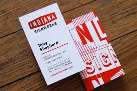 20 Designs From The Rda For Business Card Inspiration
