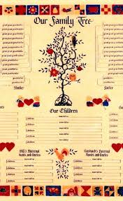 7 generation family tree chart country design gen 10 template excel