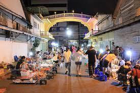 suratcity.go.th - ตลาดสะพานโค้ง ๑๐๐ ปี  แลนด์มาร์คแห่งหนึ่งของจังหวัดสุราษฎร์ธานี