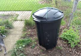 trash can compost bin. Perfect Can Diy Composter Make Your Own Trash Can Bin  Intended Trash Can Compost Bin I