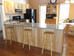 86 creative pleasurable hickory shaker style kitchen cabinets photos affordable cabinet refacing nu look kitchens in natural and champhered door details