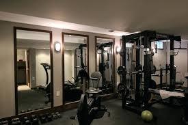 basement gym ideas. Unfinished Basement Gym Ideas Makeover  Home T