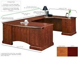 curved corner desk cozy ideas large corner desk office beech computer curved corner desks