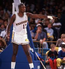 Classic Warriors: Larry Smith | Golden State Warriors