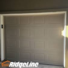 Garage Door overhead garage doors photos : Mid-America Steel Model 2500 - RidgeLine | Overhead Garage Door