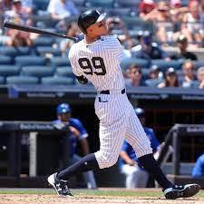 Yankees All-Star Aaron Judge ...