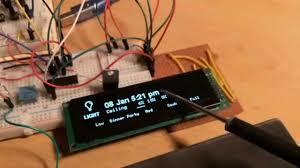 Arduino Wireless Light Switch Jan 2015 Update An Arduino Mqtt Fancy Lightswitch Homeautomation