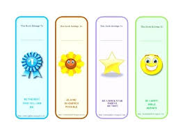 Bookmark Template Word Make A Bookmark Template Make Your Own Bookmark Blank