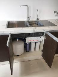 Máy lọc nước Kangaroo Omega 9 Cấp Lọc KG110A KV Model 2020 - Kangaroo Shop
