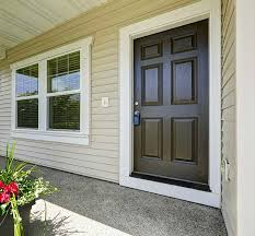 exterior doors in el paso fiberglass