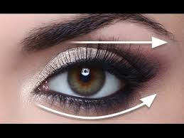 best makeup for almond shaped eyes how to do makeup for almond eyes